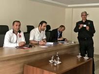 Hakkari Belediyesi Veteranlar Basketbol Kupası Kuraları Çekildi