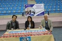 HAKKARI ÜNIVERSITESI - Hakkari Üniversitesi, Şemdinli'de Stant Kurdu