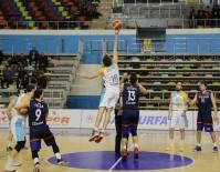 Haliliye Belediye Basketbol Takımının Büyük Başarısı