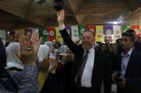 HDP Seçim Startını Mersin'den Verdi