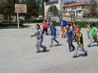 Hisarcık'ta Çocuk Şenliği