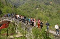 İranlı Turizm Acentesi Yetkilileri Doğu Karadeniz'i Gezdi