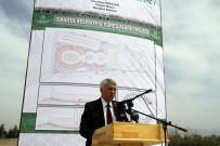 ISPARTA BELEDİYESİ - Isparta'ya 8 Milyon TL'lik Güreş Alanı Projesi