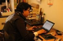 Kadın Yazar Kadına Şiddeti Öyküleştirdi