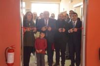 SINOP VALISI - Karma Resim Sergisi Açıldı
