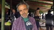 ALI SıRMALı - 'Kazdağları Ot Yemekleri Festivali'