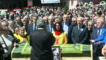 OĞUZ KAAN SALICI - Kılıçdaroğlu'nun Amcası Karabulut İçin Cenaze Töreni Düzenlendi