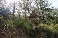 TABUR KOMUTANLIĞI - Kılıçdaroğlu'nun Konvoyuna Saldırmışlardı Açıklaması Liderleri Öldürüldü