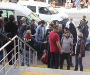 Kocaeli'de PKK Propagandasında 2 Kişi Tutuklandı