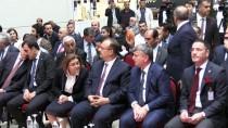 FATMA ŞAHIN - Konya 2. Yapı Fuarı Açıldı