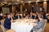 HASAN ANGı - Konya'da 'Şehrim 2023 Projesi Çalıştayı' Yapıldı
