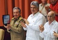 MIGUEL - Küba'nın Yeni Lideri Diaz-Canel Oldu