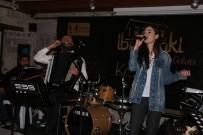AKORDEON - Kuşadası'nda Akordeon Konseri