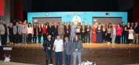 SAĞLIK TARAMASI - Kütahya'da 'İnsanlık Ölmedi' Ödülleri Sahiplerini Buldu