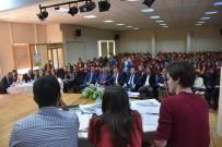 Liseler Arası Münazara Turnuvası