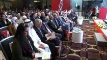 BEYRUT - Lübnan'da Filistin Sağlık Sektörüne Destek Konferansı