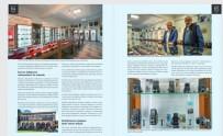SİNEMA SALONU - Malatya Fotoğraf Makinesi Müzesi BİK Dergisinde