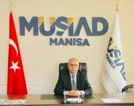 Manisa MÜSİAD'tan Erken Seçim Kararına Tam Destek