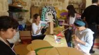 Mardin'de 5 Bin Çocuk Gökyüzünü Renklendirecek