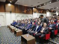 Mardin'de 'Din İstismarı İle Mücadele' Semineri