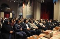 Medeniyetin Doğuduğu Topraklar Açıklaması Anadolu' Anlatıldı