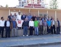 CENTİLMENLİK - Mehmet Eren'den 'dostluk kazansın' mesajı