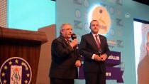 SAĞLIK TARAMASI - Mehmetçik'e 'İnsanlık Ölmedi' Ödülü