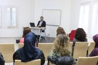 MESNEVI - Mesnevi Okumalarında Son Ders Zili Çaldı