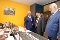 Mezopotamya'dan Balkanlar'a Eğitim Köprüsü Projesi Lansmanı Yapıldı