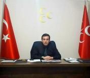 MHP Bilecik Merkez İlçe Başkanı Özkan, Seçimleri Değerlendirdi