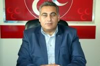 MHP İl Başkanı Kaya, 'Biz Her Daim Seçime Hazırız'