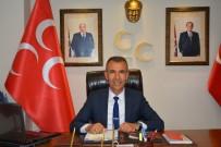 BELEDİYE MECLİS ÜYESİ - MHP Söke İlçe Başkanı Öztürk'ten Kırgınlara Çağrı