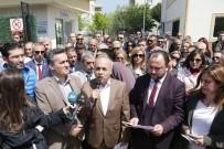Mudanya'da Öğretmene Yapılan Şiddete Sendikalardan Büyük Tepki