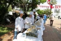 FAIK OKTAY SÖZER - Mudanya'da Turizm Haftası Kutlamaları
