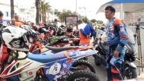 Muğla'da Rally Halikarnassos Yarışları