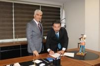 NCR İnternational Hospital, TMMOB Gaziantep Şubesi İle Sağlık Protokolü İmzaladı