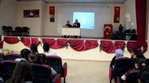 İNGILIZCE - 'Nuh'un Gemisi' Konferansı
