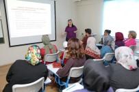 EĞITIM SEN - Odunpazarı'nda 'Çocuğa Yönelik Cinsel İstismarın Önlenmesi' Semineri
