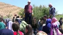 ZEYTİN DALI HAREKATI - Öğrenciler Afrin Şehitleri İçin Fidan Dikti