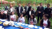 Öğrenciler Muğla'nın Tarihiyle Buluştu