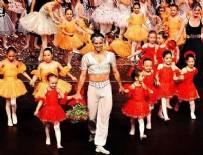 BEETHOVEN - Opera ve Balede perde çocuklar için açılacak