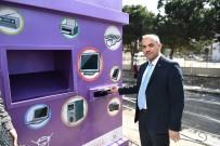 ELEKTRONİK ATIK - Ordu'da 'Elektronik Atık Toplama Kumbarası'
