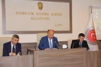 KIŞ MEVSİMİ - Orman Bölge Müdürü İle Karayolları Bölge Müdürü Arasında 'İzin' Tartışması