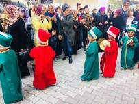 Osmaneli 'De Öğrenciler Yararına Kermes