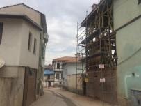 Osmaneli Konağı'nın Restorasyon Çalışmaları Devam Ediyor