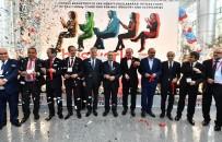 Otobüs Sektörü 'İzmir' Dedi