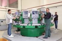 ERMENISTAN - Lastik Ayakkabı Satıcılığından Fabrikatörlüğe