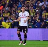 Pepe Galatasaray Derbisinde Yok