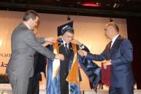 NOBEL ÖDÜLÜ - Prof. Dr. Aziz Sancar Ahmet Yesevi Üniversitesinde