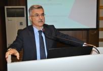 Rekabet Kurumu Başkanı Torlak Açıklaması 'Rekabet Kararları İle 10 Milyar TL Tüketicide Kaldı'